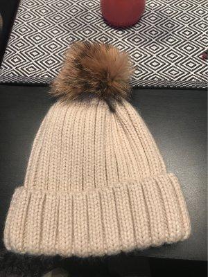 Pelz Mütze