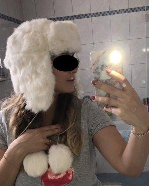 Zara Bontmuts wit