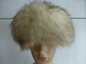 Bowler Hat multicolored pelt
