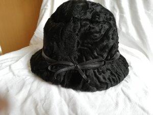Woolen Hat black