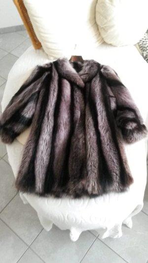 Pelt Jacket brown