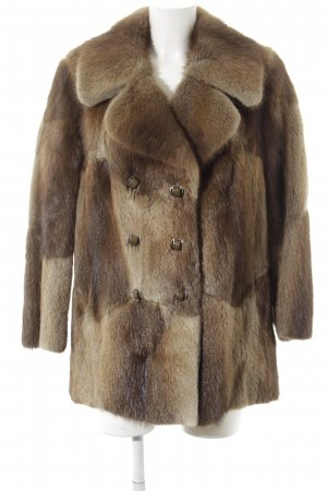 Pelt Coat color gradient elegant