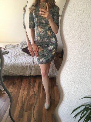 Pencil Shape Dress