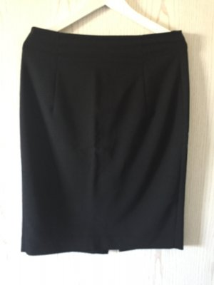 Pencil Skirt in Schwarz