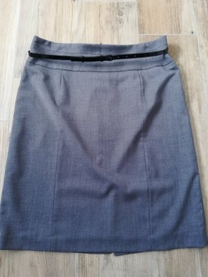 Pencil-Skirt / Rock / Businessrock / High Waist Rock / Größe 44