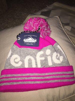 Penfield Cap pink