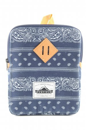 Penfield Stofftasche Mustermix Casual-Look