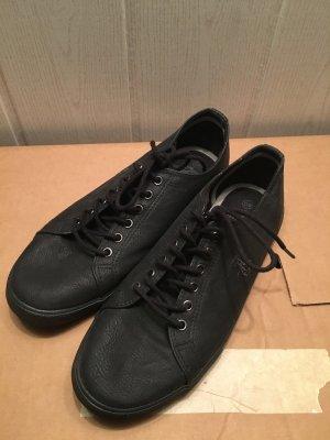PENGUIN Brewton Sneaker, schwarz, Gr. 40, wie NEU