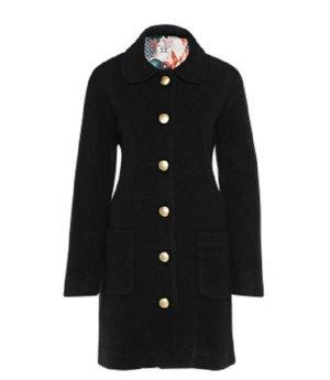 Penguin Cappotto in lana nero