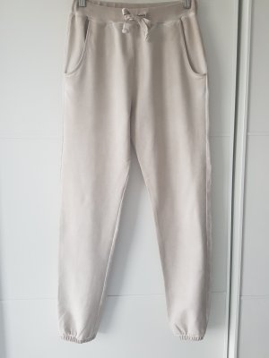 Penn & Ink Pantalone fitness beige chiaro
