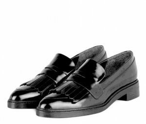 Penny-Loafer Madison Avenue