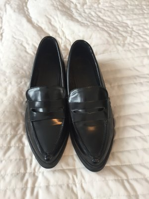 Asos Slippers black