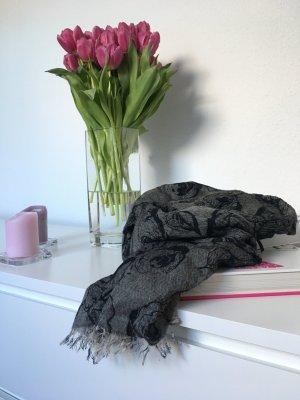 Pennyblack Pashmina multicolored wool