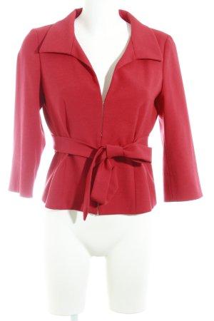 Pennyblack Sweatblazer rot 80ies-Stil