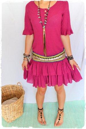 Pepa Bonett Ibiza Kleid passt Gr.S -M