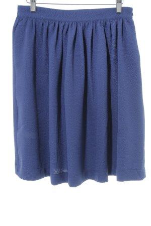 Pepaloves Glockenrock blau Street-Fashion-Look