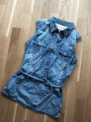 Pepe Jeans Denim Shirt steel blue