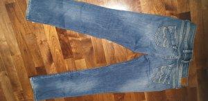 Pepe Jeans Boot Cut spijkerbroek lichtblauw