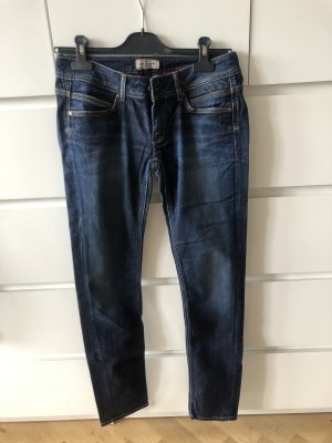 Pepe Jeans Tube jeans blauw