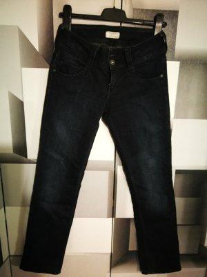 Pepe jeans 28/32 dunkelblau