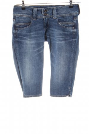 Pepe Jeans 3/4 Length Jeans blue casual look