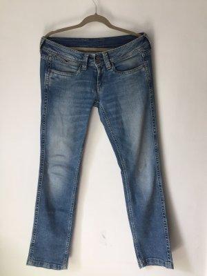 Pepe Boot Cut Jeans blue