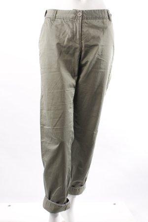 Pepe Jeans 7/8-Hose khaki