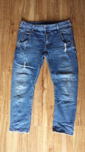 Pepe Jeans Jeans a 7/8 multicolore