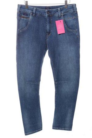 Pepe Jeans 7/8 Jeans blau Casual-Look