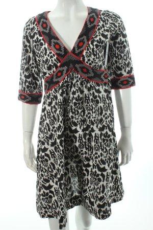 Pepe Jeans A-Linien Kleid mehrfarbig Casual-Look