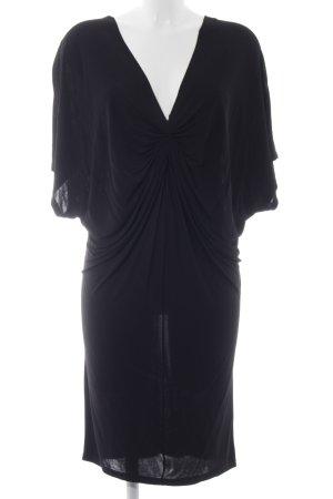 Pepe Jeans Abendkleid schwarz Elegant
