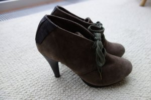 Pepe Jeans Ankle Boot - Plateau Stiefeletten