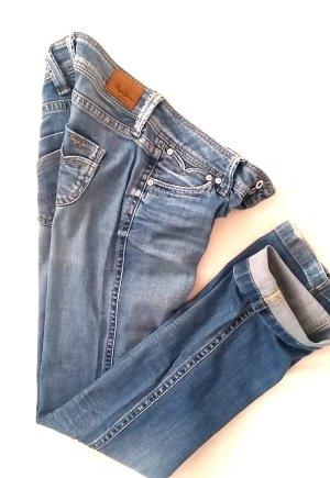 Pepe*Jeans*Banji*blau*W 26/34 S 36