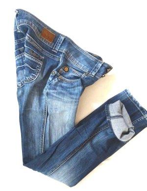 Pepe*Jeans*Becca*blau*W 29/34