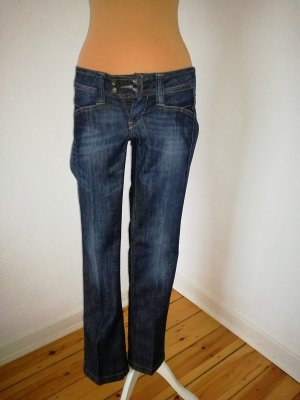 Pepe Jeans Becci straight leg