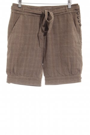 Pepe Jeans Bermudas glen check pattern classic style