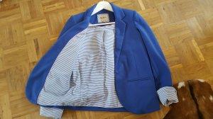 Pepe Jeans Blazer Blau