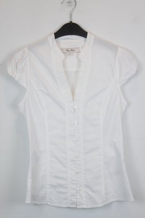 Pepe Jeans Bluse Gr. S weiß (18/4/194)