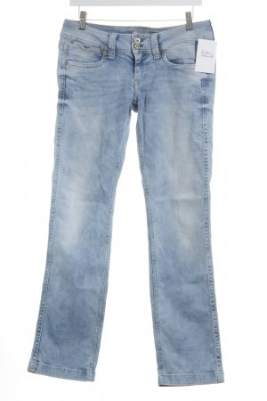 Pepe Jeans Boot Cut Jeans mehrfarbig Casual-Look