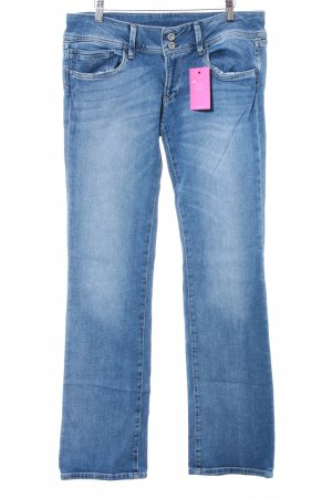 "Pepe Jeans Boot Cut Jeans ""Regular Waist Flare"""