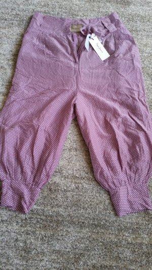 Pepe Jeans Sarouel gris lilas-mauve