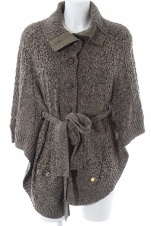 Pepe Jeans Cape grey brown-black flecked casual look