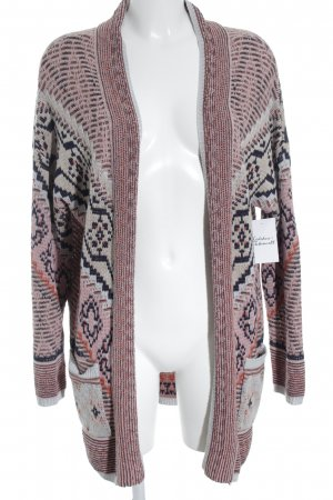 Pepe Jeans Cardigan Ethnomuster Casual-Look