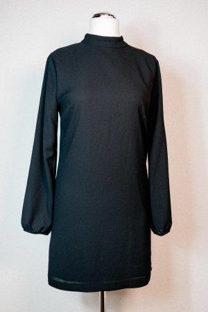Pepe Jeans chic Cocktailkleid Minikleid Freizeitkleid Rückenausschnitt - Gr. M 38