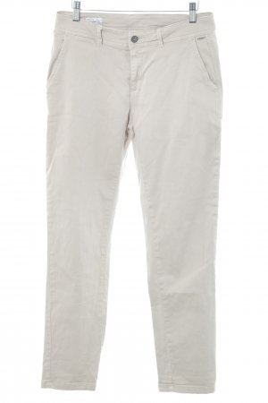 Pepe Jeans Chinohose beige Casual-Look