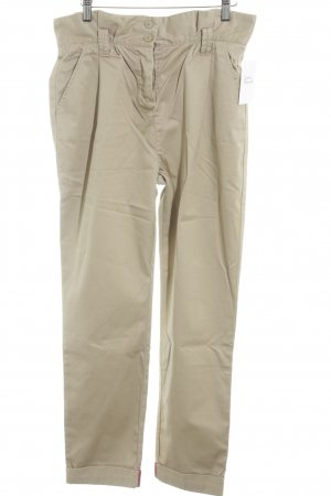 Pepe Jeans Chinohose camel Business-Look