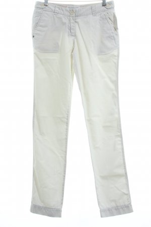 Pepe Jeans Chinohose hellbeige Casual-Look