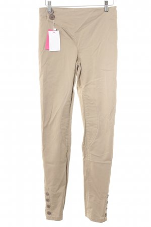 Pepe Jeans Chinohose sandbraun Casual-Look