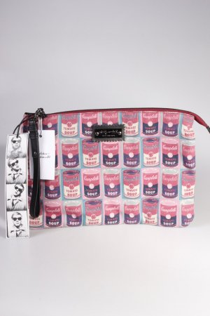 Pepe Jeans Clutch Andy Warhol