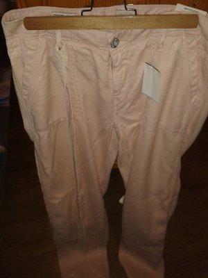 Pepe Jeans Damen Hose S Elys Taper Regular Waist Comfort Fit Originalpreis: 99,95